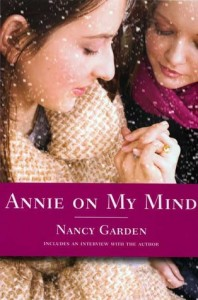 Annie on My Mind